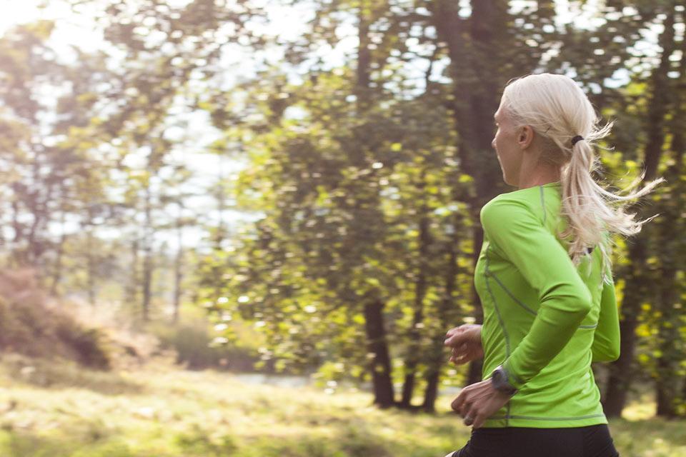 Kevään ja kesän juoksutekniikkavalmennukset