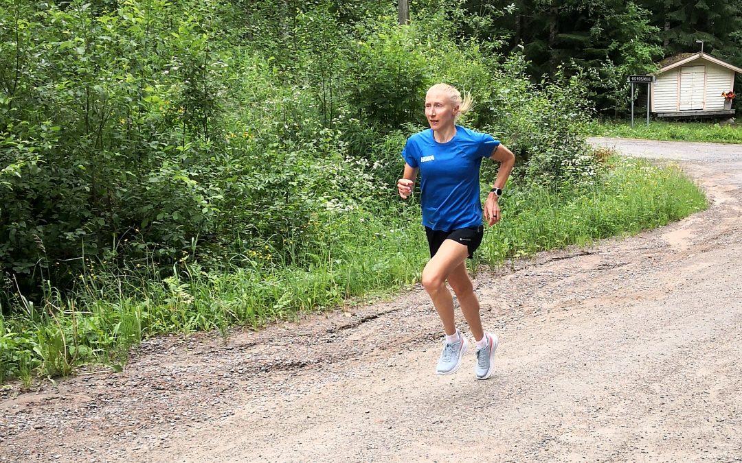 Viisi juoksuharjoittelun kompastuskiveä