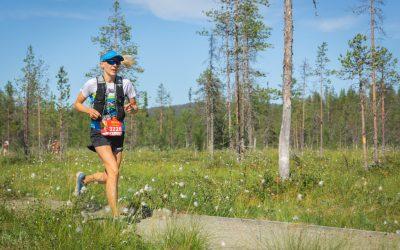 Buff Trail Tour Finland 2021 – paluu poluille